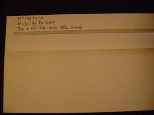 De L Art De Bien Envoyer Ses Cartes Echangees Sur Le Smf Magic The