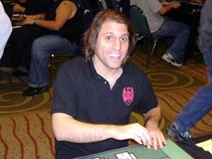 Danny Mandel