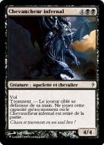Chevaucheur infernal