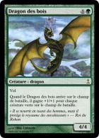 Un second dragon dans la collection