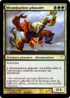 Abomination Planaire