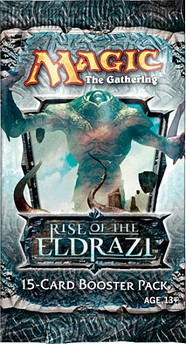 L'Ascension des Eldrazi