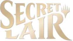 Secret Lair Drop Series